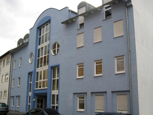 Mehrfamilienhaus, Aschaffenburg