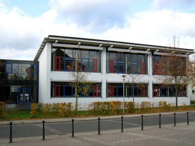 Schule Nilkheim