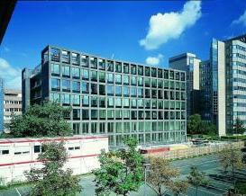 Landeszahnärztekammer Frankfurt am Main