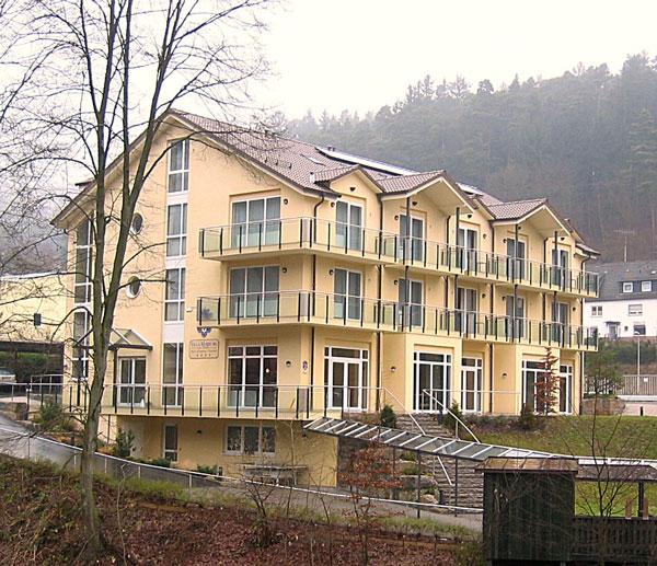 Gästehaus Heigenbrücken