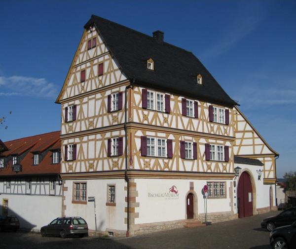 Nöthigsgut Großostheim