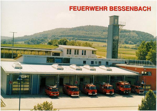 Feuerwehr Bessenbach