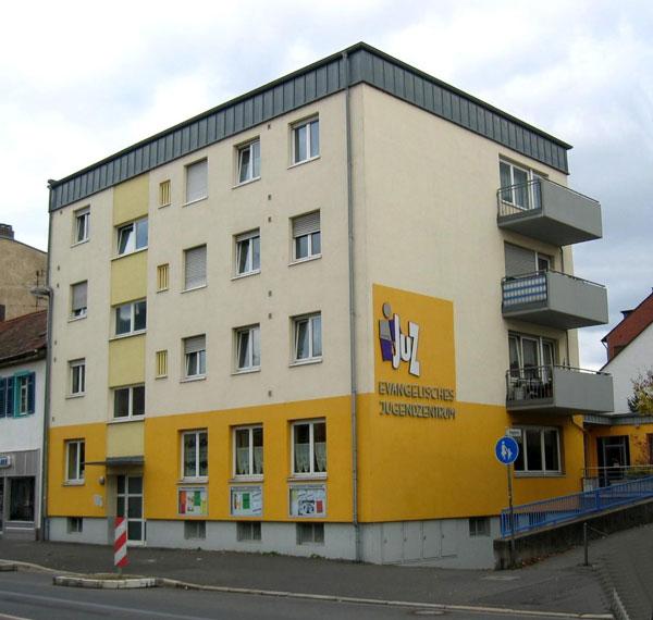Evangelisches Jugendzentrum Aschaffenburg