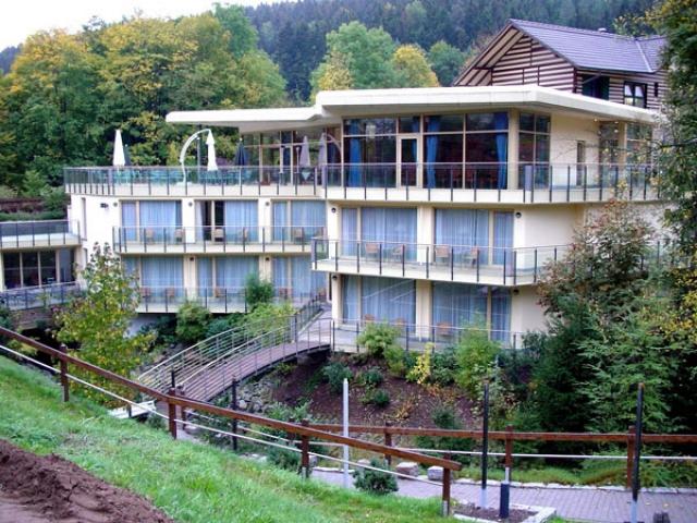 Villa Marburg