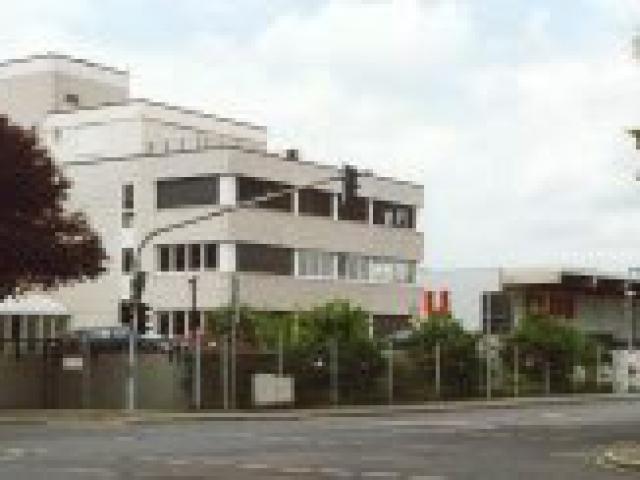 Umbau Clouth Werke Offenbach