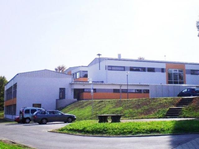 Sanierung Schule Schimborn