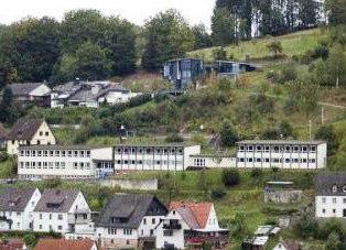 Schule Heigenbrücken