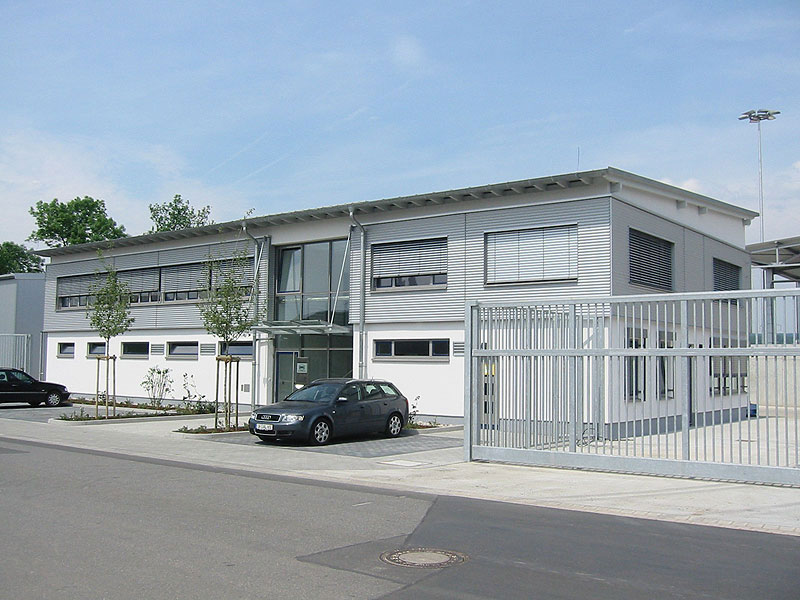 ERG, Aschaffenburg