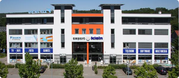 Neubau Gesellschaftsgebäude, Mainaschaff