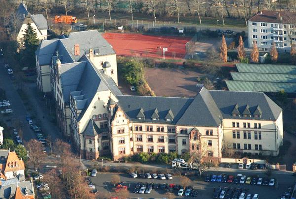 Dalberggymnasium Aschaffenburg