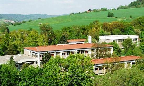 MIttelschule Schöllkrippen