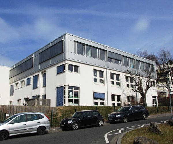 Kinder- und Jugendpsychiatrie im Klinikum Aschaffenburg