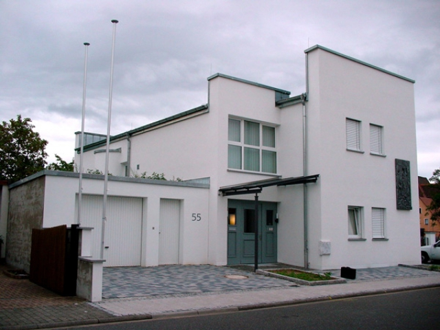 Schwesternwohnheim Kleinostheim
