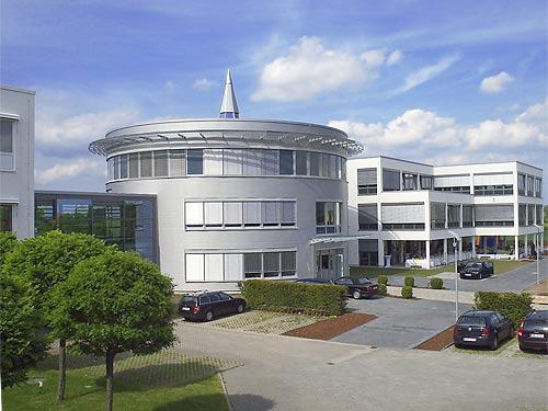 IC-Haus Bodenheim