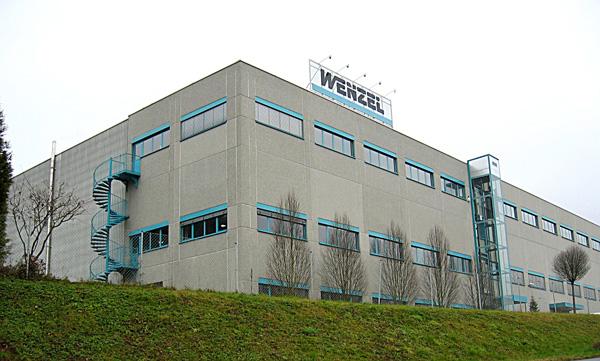 Werk 2b Wenzel