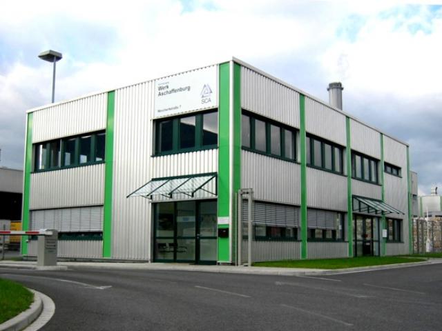 SCA, Aschaffenburg